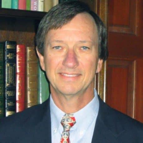 John R. Hesselink, MD, FACR