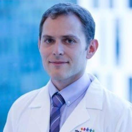 Kevin Shapiro, M.D.