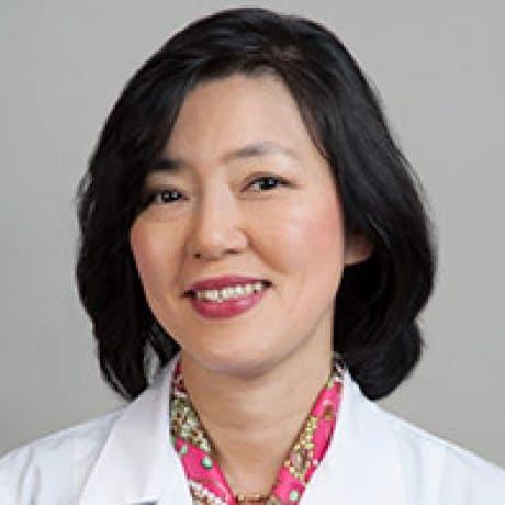 Noriko Salamon M.D.