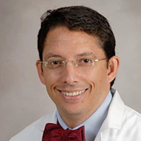 Roy Riascos, MD