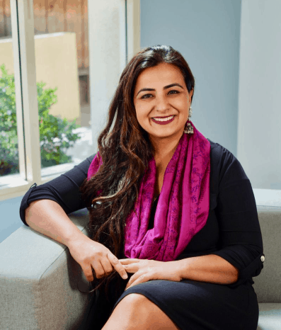 Dr. Bhavya Rehani, MD