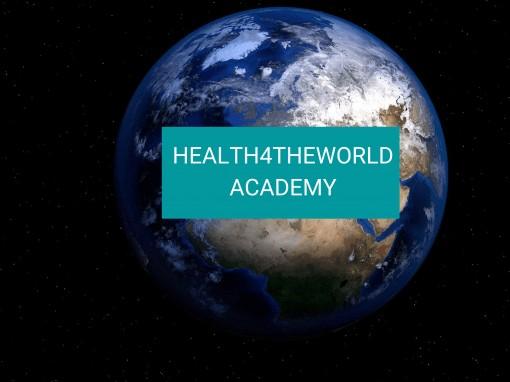 H4TW Academy Website