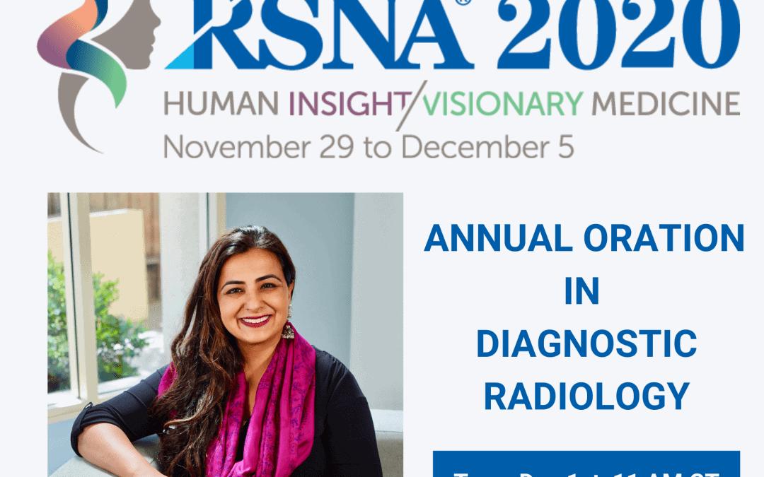 RSNA News